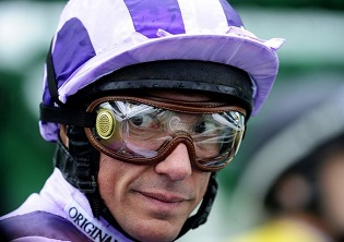 Dettori to lay down the law