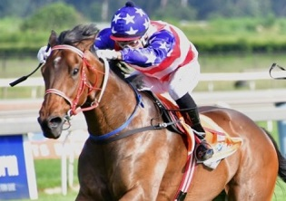 Express win in Grand Heritage